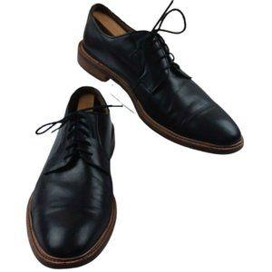 Gordon Rush Hester Oxfords Dress Shoes Leather Blk